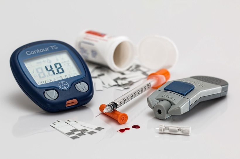 The Rise and Fall of Blood Sugar
