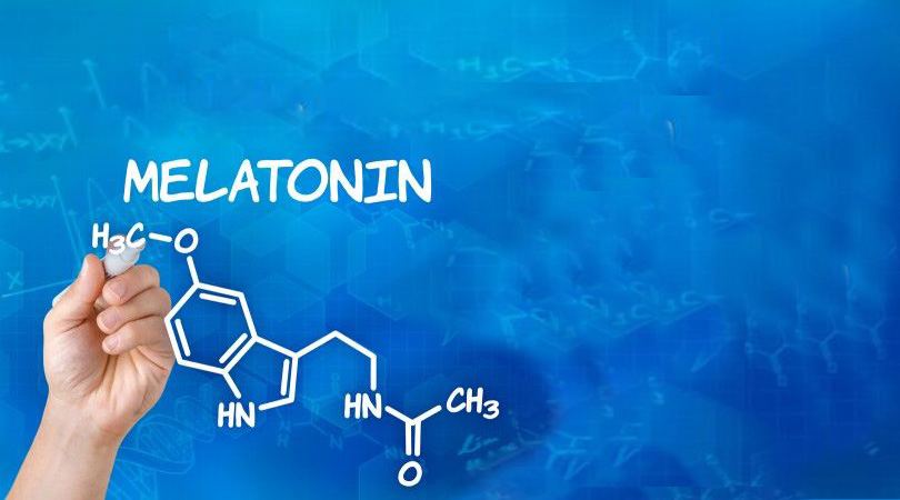 There's More to Melatonin Than a Good Night's Sleep