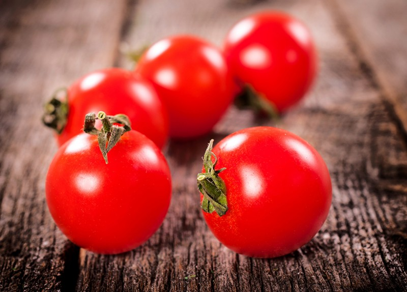 There's Plenty to Like about Lycopene