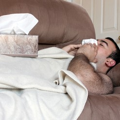 6 Simple Solutions for Nasal Congestion