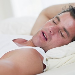 8 Natural Ways to Cease Bedtime Snoring