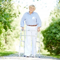 A Dozen-plus Things to Know about Aging and Mobility