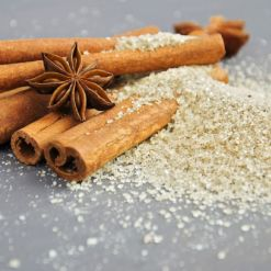 Cinnamon Has Promising Role in Regulating Blood-Sugar Levels