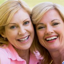 How Can Nutrition Help Women Through Menopause?