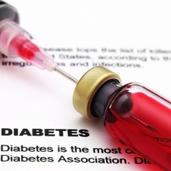 How Do I Treat My Child Who Has Juvenile Diabetes?