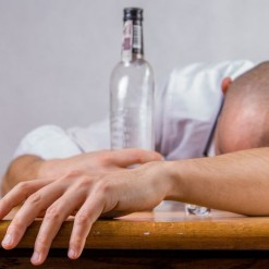 How Vitamins May Help With Alcohol Dependence