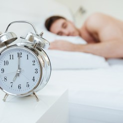 Improve Your Prospects for a Good Night's Sleep
