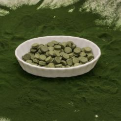 Meet Chlorella: Another Superfood to Embrace