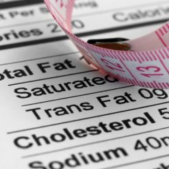 Naturally Controlling Your Cholesterol Levels