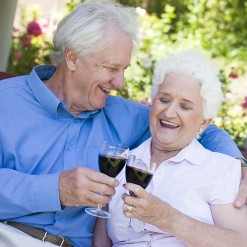 Resveratrol's Antioxidant Prowess Covers a Lot of Ground