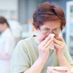 Time to Gear Up for Cold & Flu Season: Part I