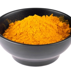 Turmeric Has Powerful Anti-Virus Compounds