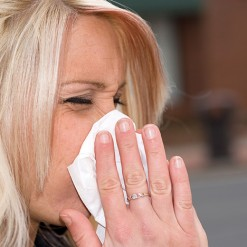 What Can I Do to Fight Off Fall Allergies?