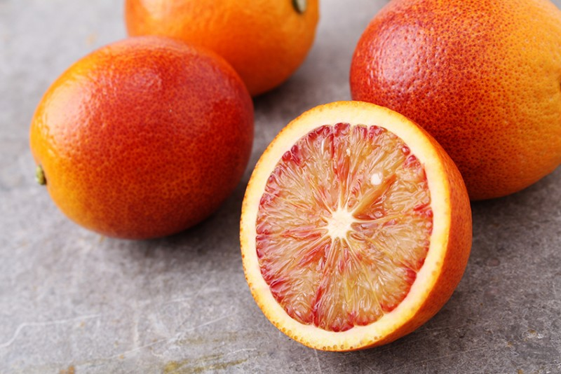 Vitamin C's Benefits Come in from the Cold