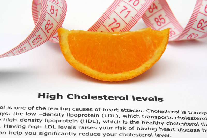 Vitamins and Supplements That Support Healthy Cholesterol