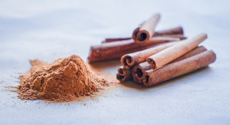 What Benefits Can I Get from Cinnamon?