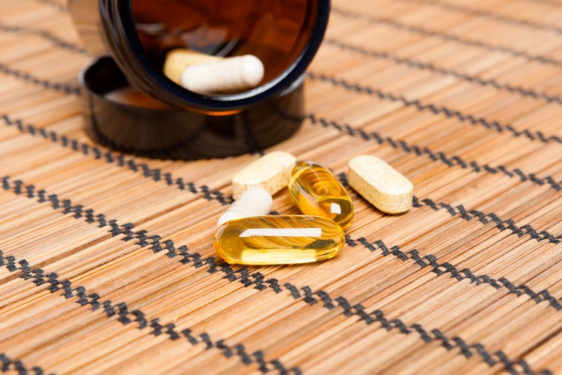 When to Balance Daily Diet with Supplements