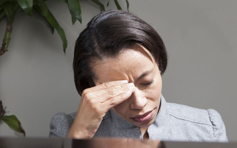 Your Pain from Migraines Is Very Treatable
